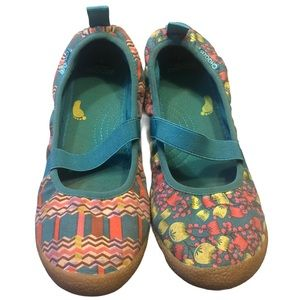 CHOOZE Mary Jane Slip on Comfort Shoes 5M